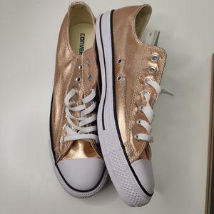 Converse Ctas Ox All Stars Men's Shoe 11 NWT
